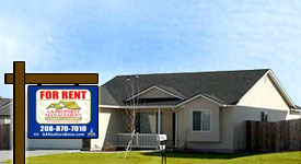 Homes for Rent in Idaho