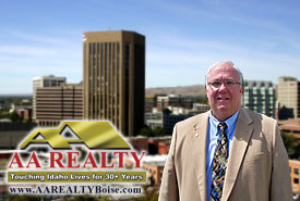 your boise realtor!